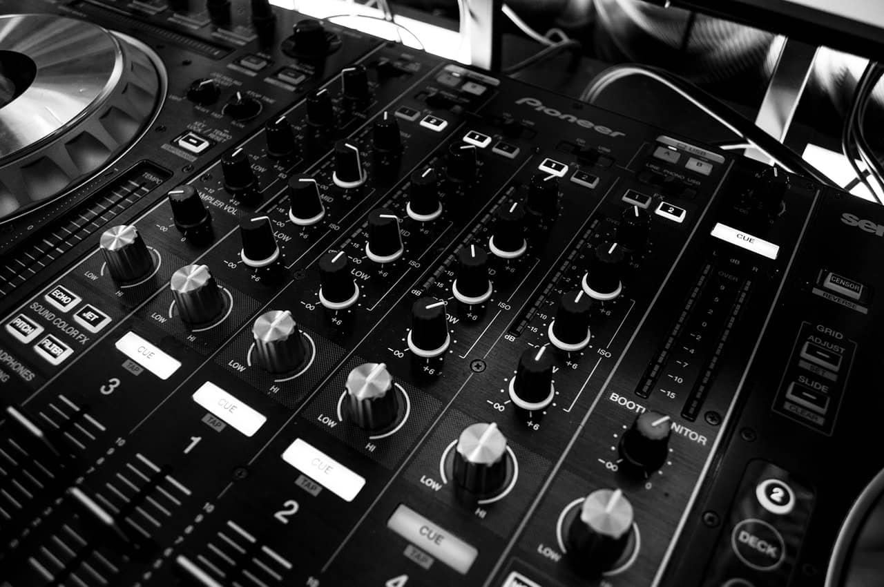 DJ Krosno Odrzańskie
