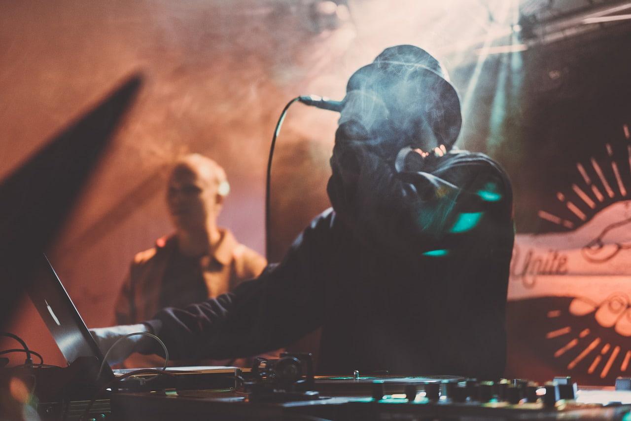 DJ Żagań