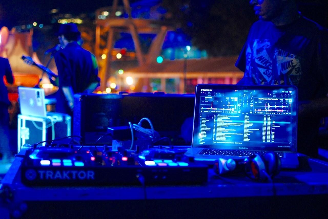 DJ Nowa Sól